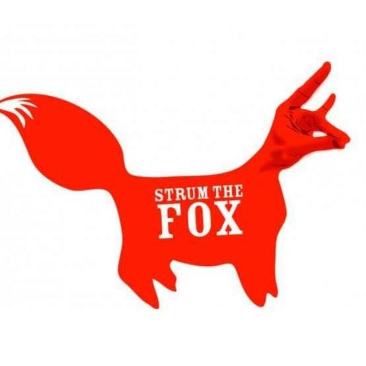 Strum the Fox Tour Dates