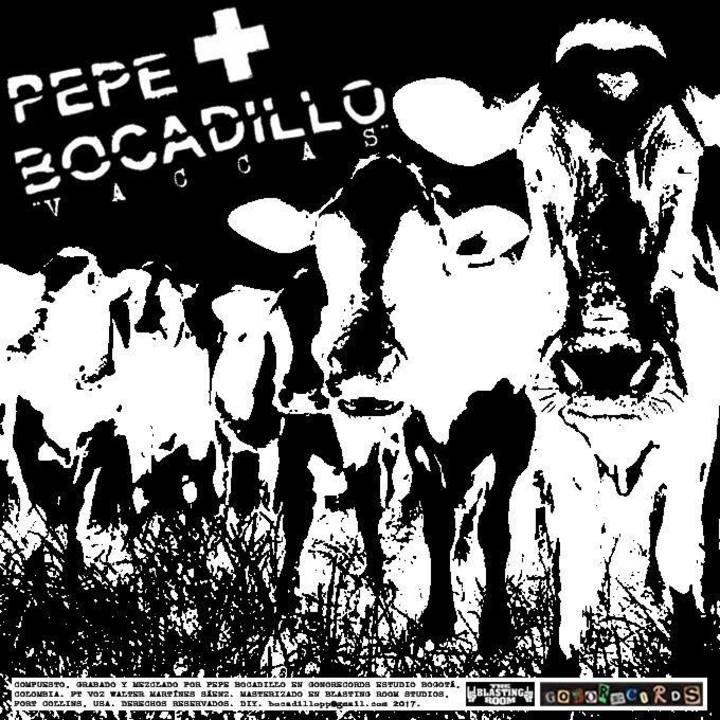 PEPE BOCADILLO Tour Dates