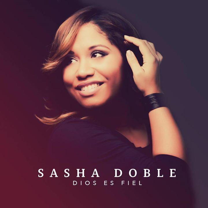 Sasha Doble Ministry Tour Dates