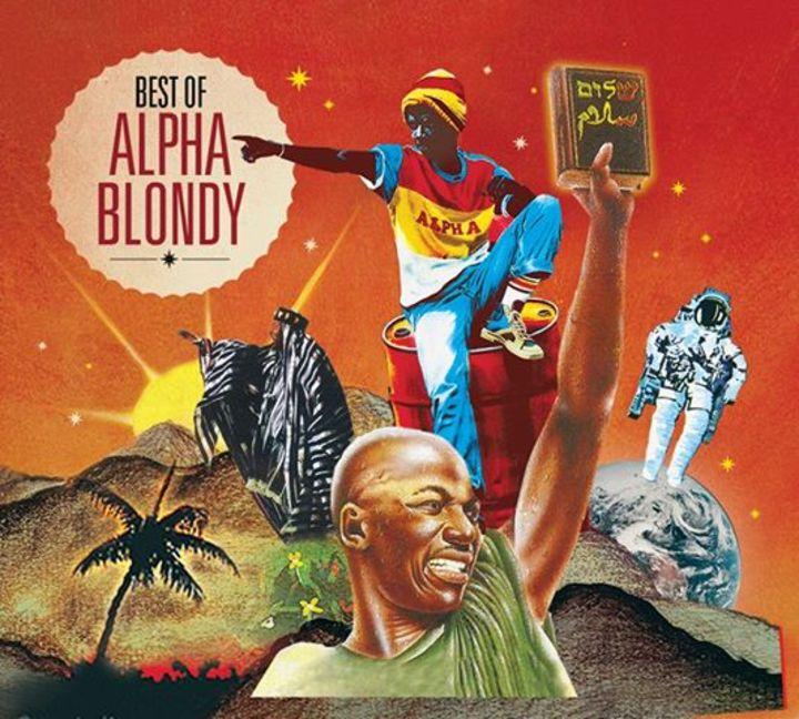 Alpha Blondy Tour Dates