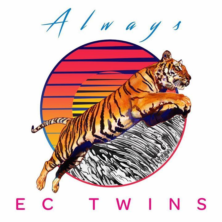 EC Twins @ Portofino Hotel & Marina - Redondo Beach, CA