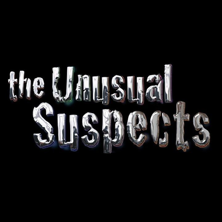 The Unusual Suspects Waterford Tour Dates