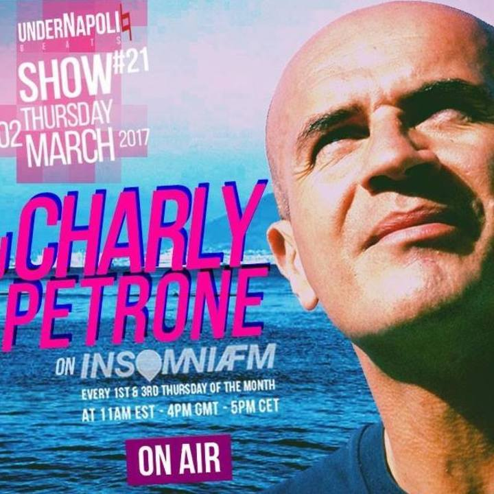Charly Petrone Tour Dates
