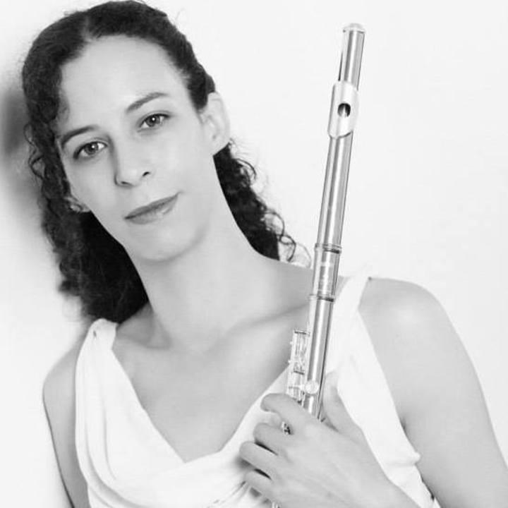 Jessica Webster - Flautist @ FRH - Godalming, United Kingdom