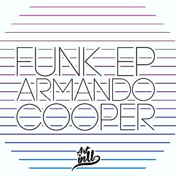 ARMANDO COOPER Tour Dates