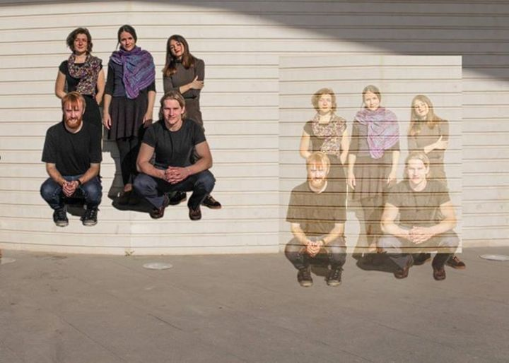 PostArt Ensemble Tour Dates