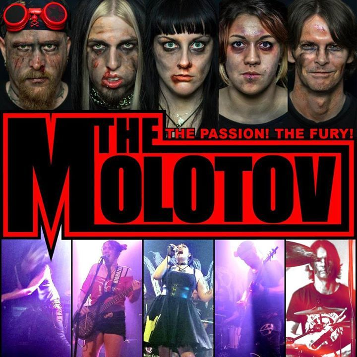 The_MOLOTOV Tour Dates
