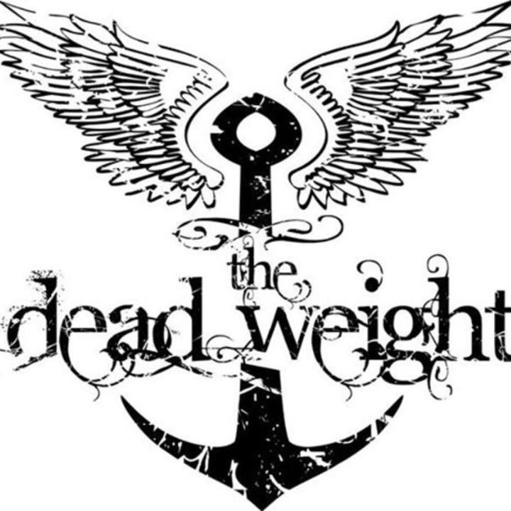 The Dead Weight Tour Dates