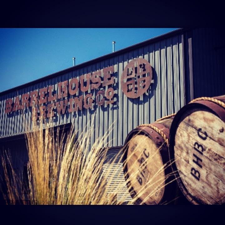 Kenny Taylor @ Barrelhouse Brewing Co.  - Paso Robles, CA