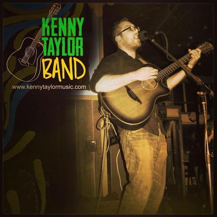 Kenny Taylor @ Riverstar Winery (Harvest Weekend)  - Paso Robles, CA