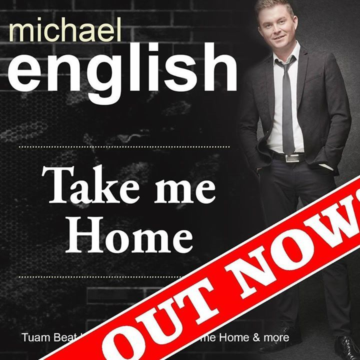 Michael English Fans Tour Dates