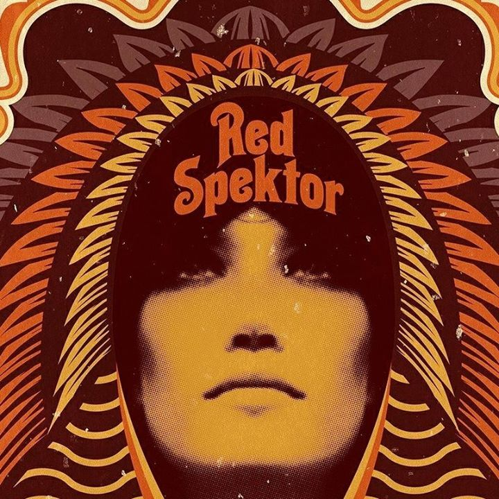 Red Spektor Tour Dates