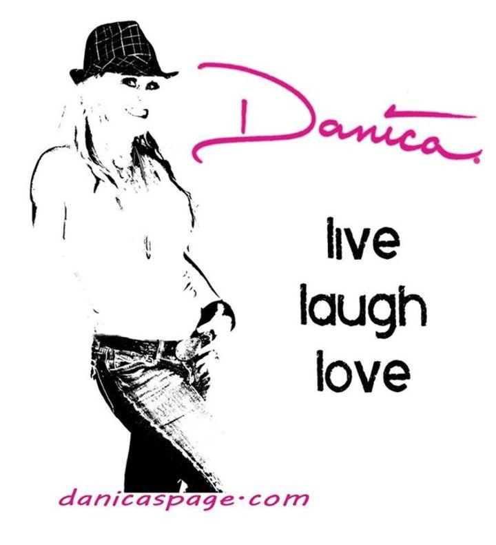 Danica's Fan Page Tour Dates
