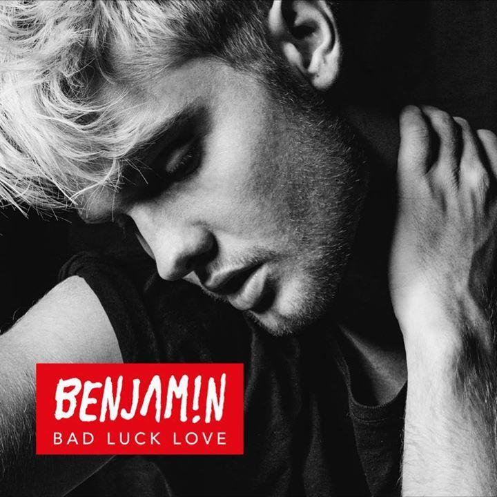 Benjamin Tour Dates