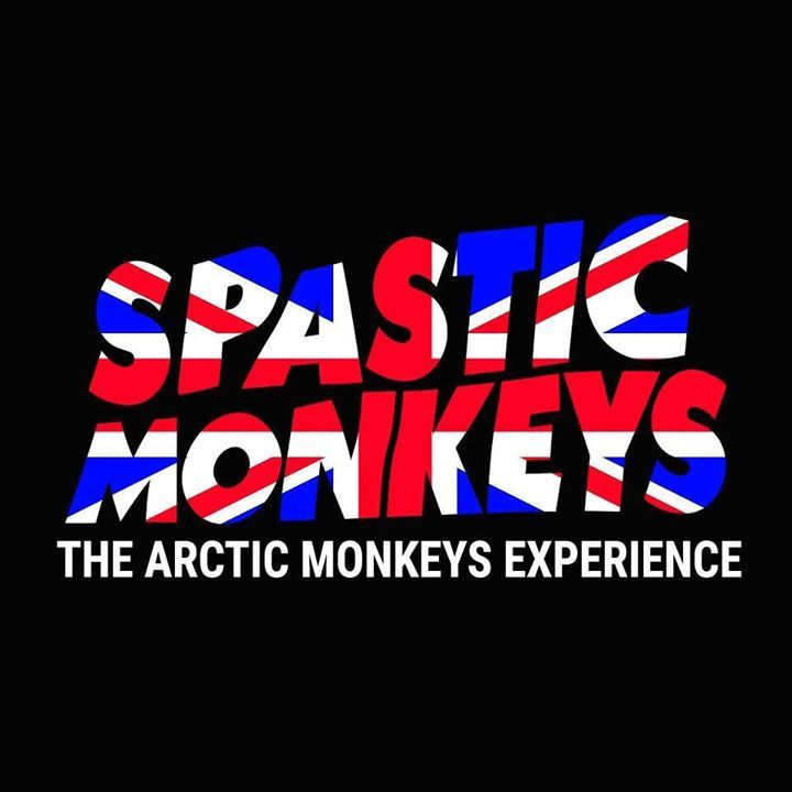 Spastic Monkeys Tour Dates