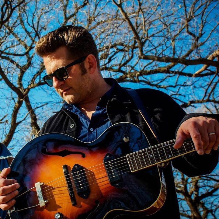 Chad Elliott @ Tunes at Twilight - Cape Girardeau, MO