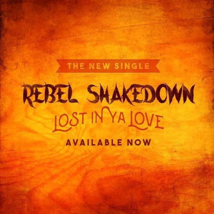 Rebel ShakeDown Tour Dates
