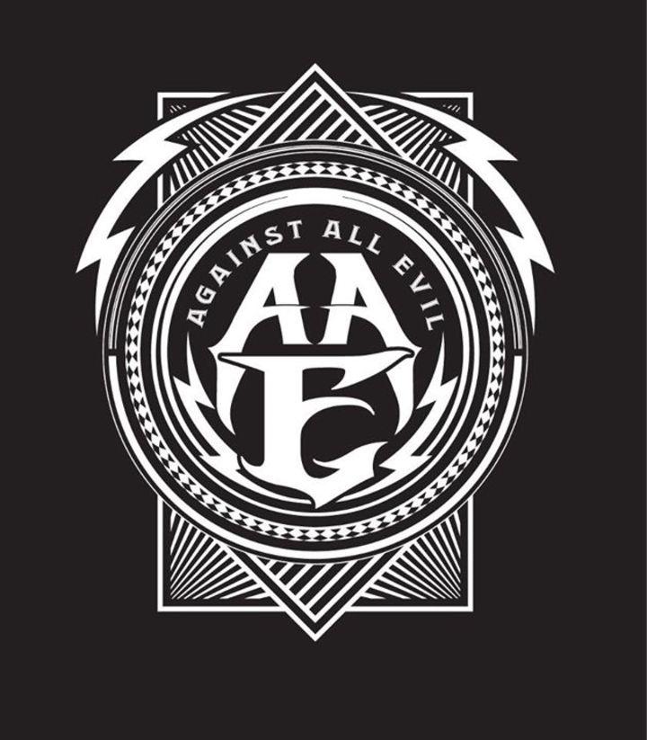 Against All Evil Tour Dates