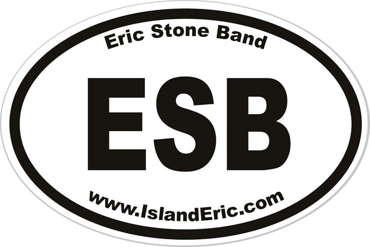 Eric Stone Band Tour Dates
