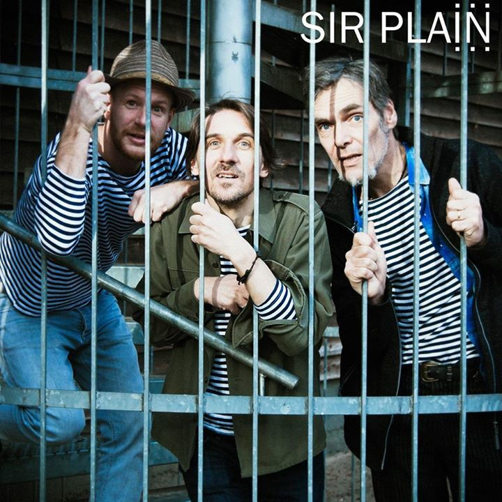 SIR PLAIN Tour Dates