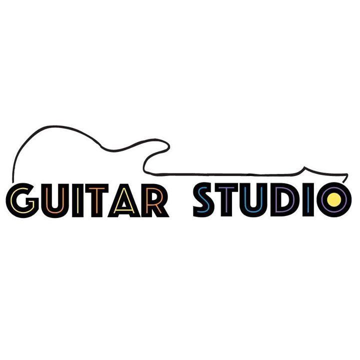 Guitar Studio Tour Dates