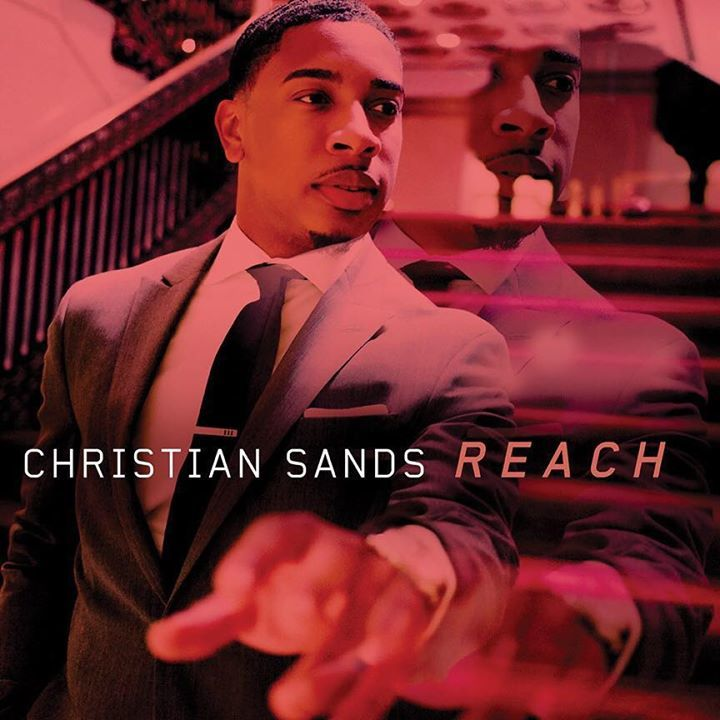 Christian Sands Tour Dates