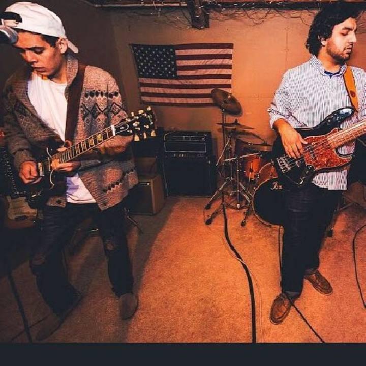 Burning Blue Tour Dates
