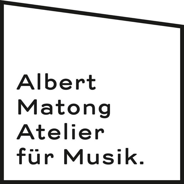 Albert Matong Atelier für Musik Tour Dates