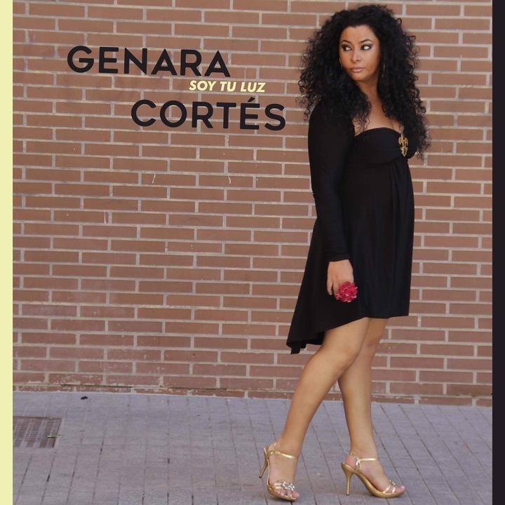 Genara Cortés Tour Dates