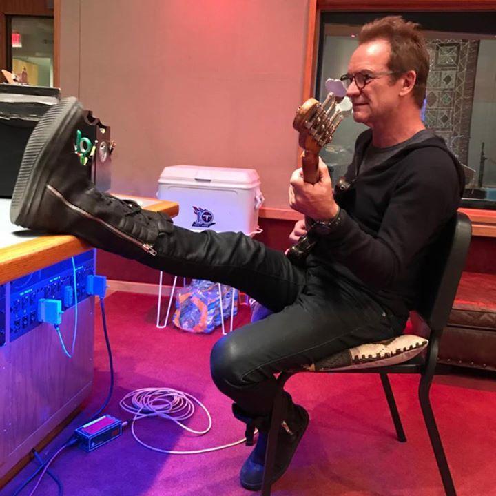 Sting Tour Dates
