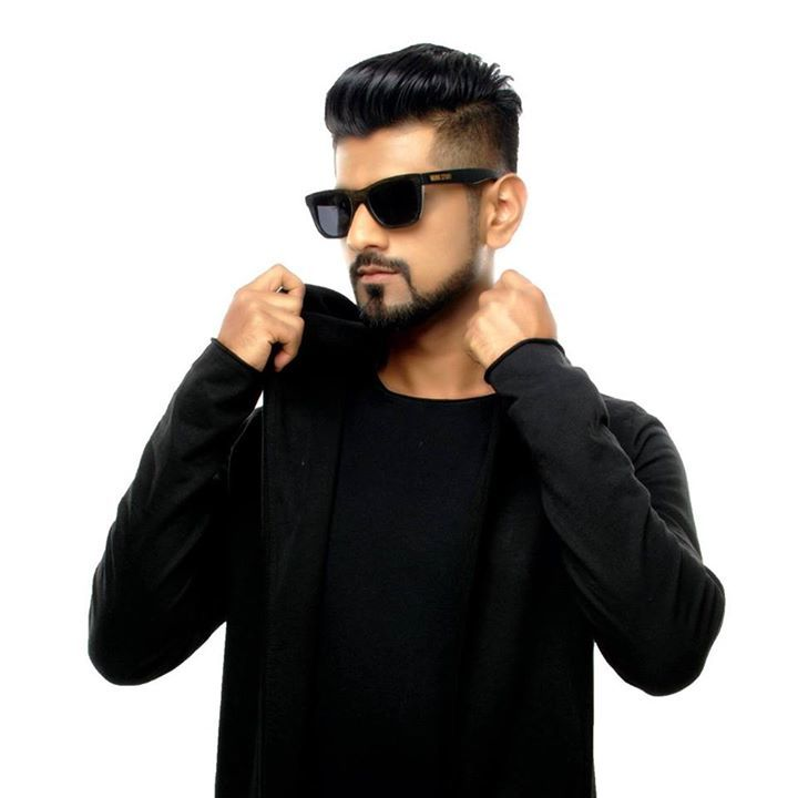DJ Arjun Nair Tour Dates