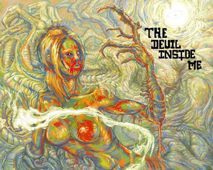 The Devil Inside Me Tour Dates