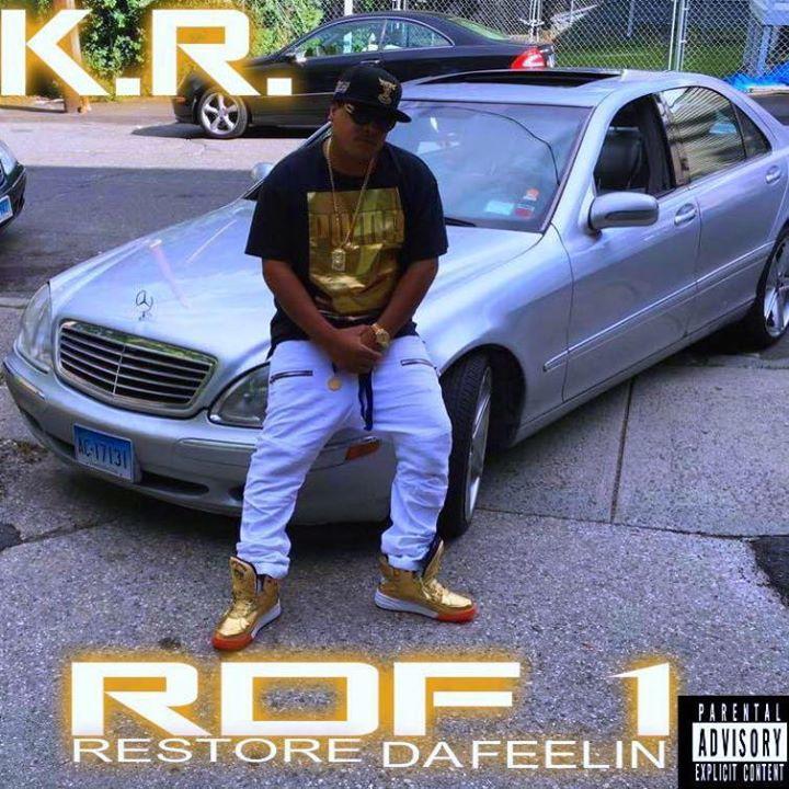 K.R Tour Dates