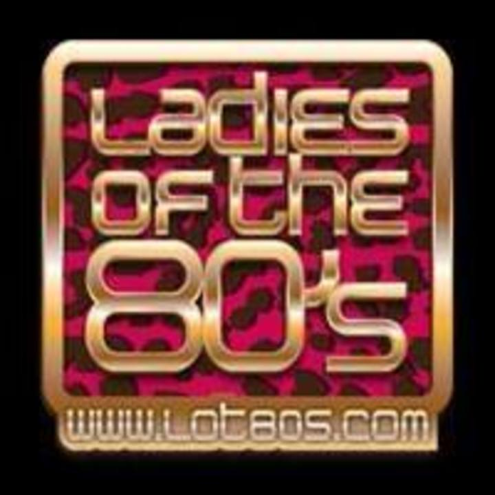 Ladies Of The 80s Tour Dates