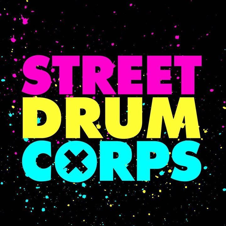 Street Drum Corps Tour Dates