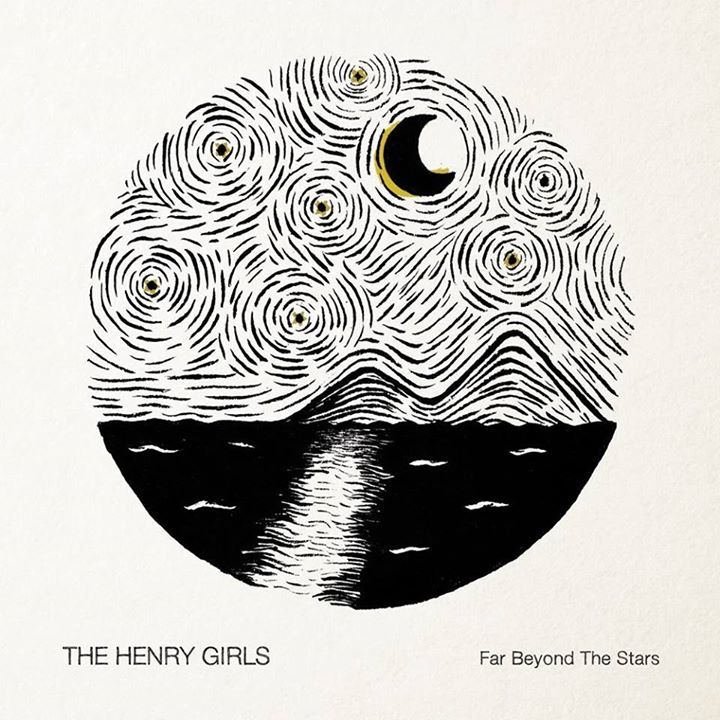 The Henry Girls @ Magazin 4 - Bad Reichenhall, Germany