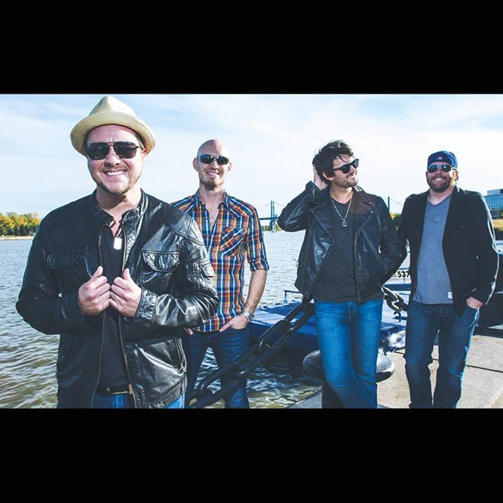 Eli Young Band @ Williams Brice Stadium - Columbia, SC