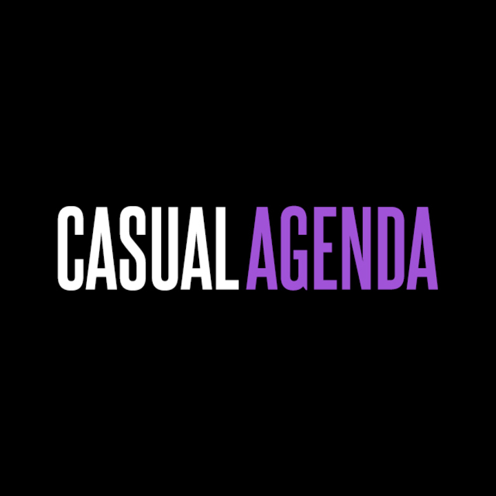 Casual Agenda @ Institute - Birmingham, United Kingdom