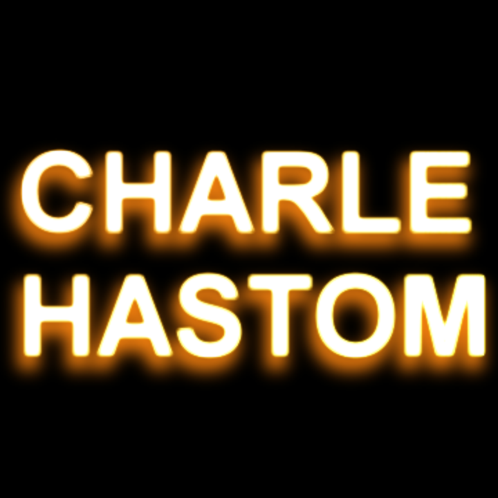 Charle Hastom Tour Dates