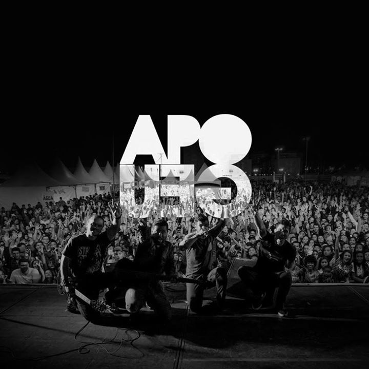 Apogeu Tour Dates