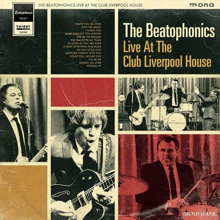 The Beatophonics Tour Dates