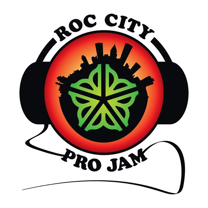The Roc City Pro Jam Tour Dates