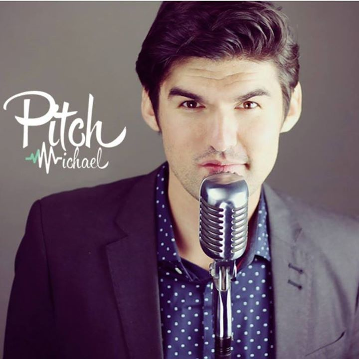 Pitch Michael Music Tour Dates