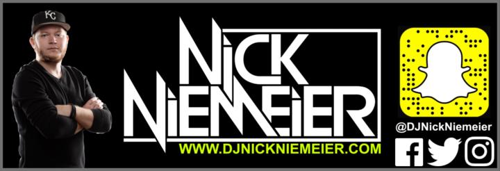 DJ Nick Niemeier