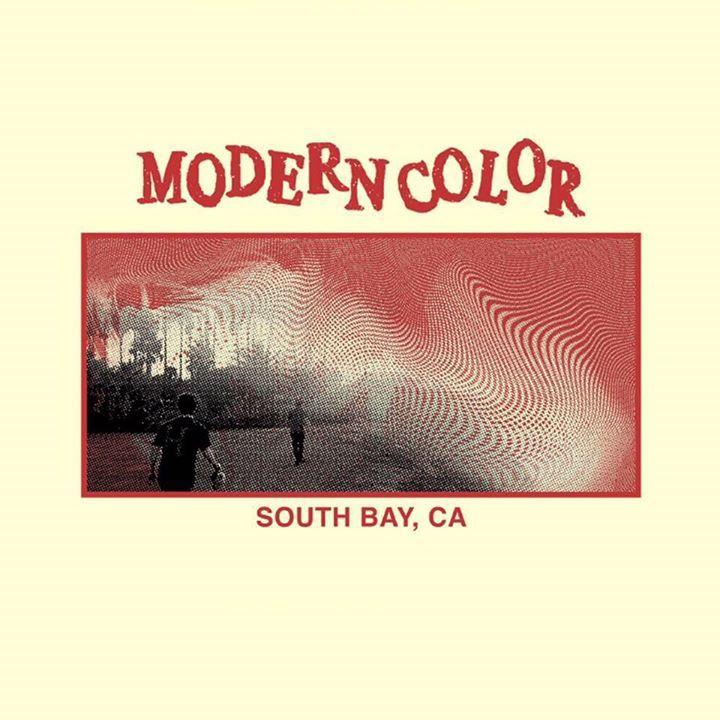 Modern Color Tour Dates