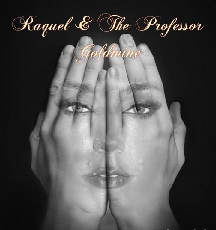 Raquel & The Professor Tour Dates