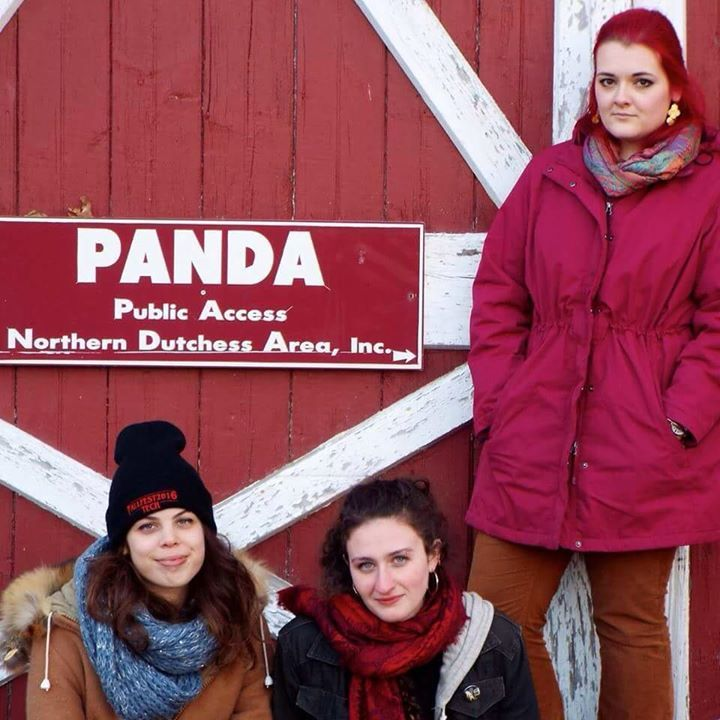 Pandafan Tour Dates