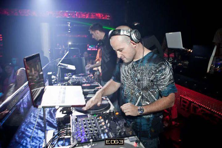 DJ Teddy P Tour Dates