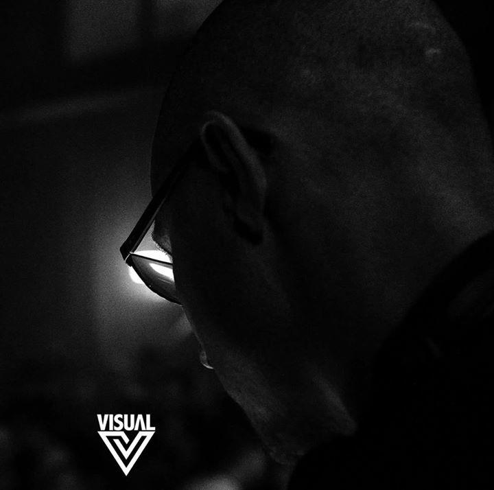 Jeroen Search @ Factory 010 - Rotterdam, Netherlands