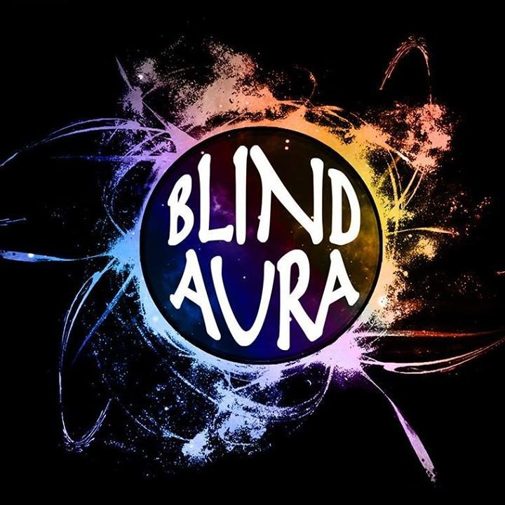 Blind Aura Tour Dates